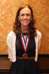 2016 Inductee Kelly Everding