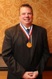 2016 Inductee Wayne Stellick